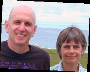 Tim & Suzy Larkin