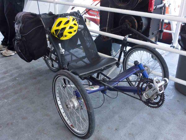 Trike on ferry_DSC1119